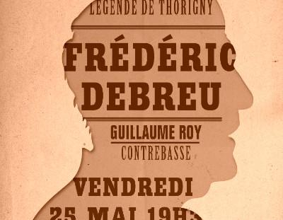 The Resurrection of Frederic Debreu